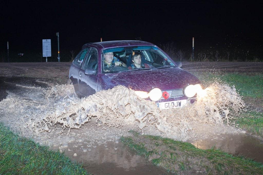 Winter Classic Rally 2016