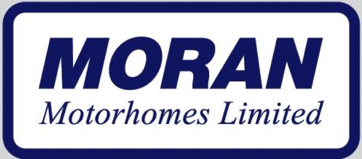Moran Motor Homes Logo